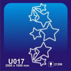 Motiv U017