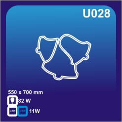 Motiv U028