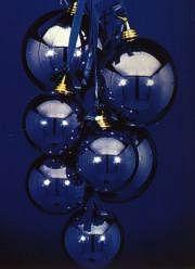Strapec vánočných koulí